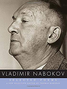 Vladimir Nabokov: Selected Poems 9780307593351