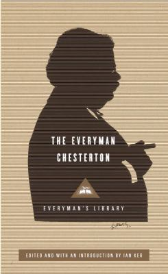 The Everyman Chesterton 9780307594976