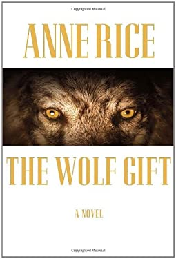The Wolf Gift 9780307595119