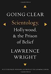 Going Clear: Scientology, Hollywood, and the Prison of Belief 20589018