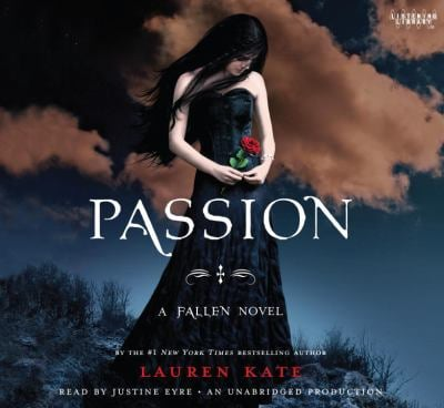 Passion (Lib)(CD) 9780307706539