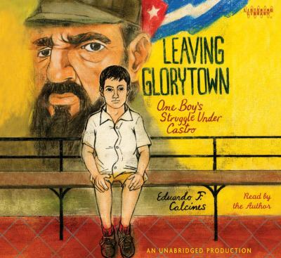 Leaving Glorytown (Lib)(CD) 9780307707833