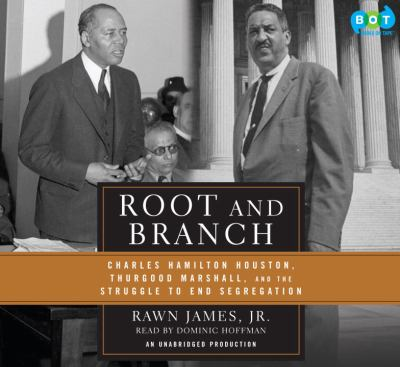 Root and Branch (Lib)(CD) 9780307714893