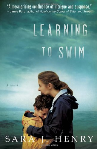 Learning to Swim 9780307718396