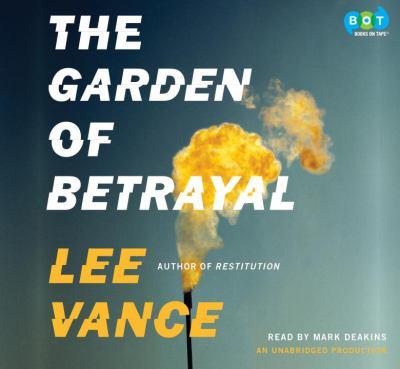 The Garden of Betrayal 9780307734303