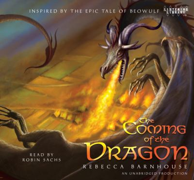 Coming of the Dragon (Lib)(CD) 9780307738066