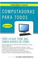 Computadoras Para Todos 9780307742209