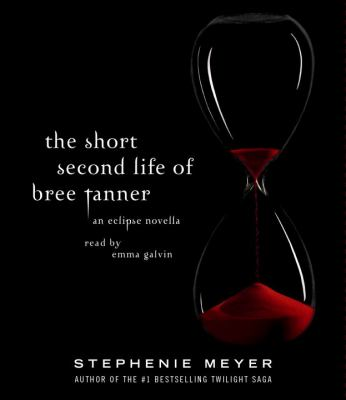 The Short Second Life of Bree Tanner: An Eclipse Novella 9780307746818