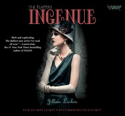 Ingenue (Lib)(CD) 9780307746979