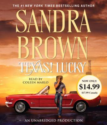 Texas! Lucky 9780307750853