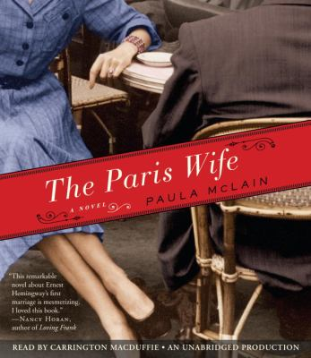 The Paris Wife 9780307877185