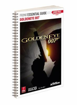 Goldeneye 007 9780307890016
