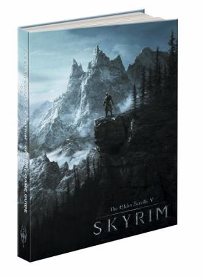 Elder Scrolls V: Skyrim Collector's Edition: Prima Official Game Guide 9780307891402