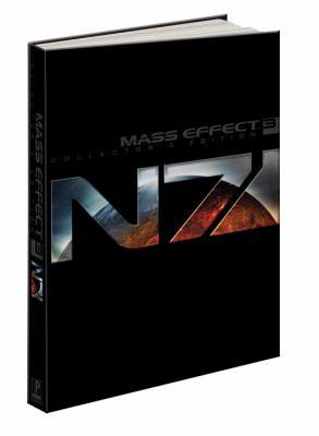 Mass Effect 3 9780307891501