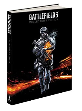 Battlefield 3, Collector's Edition 9780307891518
