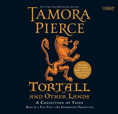 Tortall and Other LAN(Lib)(CD) 9780307916389