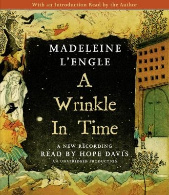 A Wrinkle in Time 9780307916570