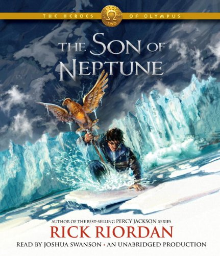 The Heroes of Olympus, Book Two: The Son of Neptune 9780307916815