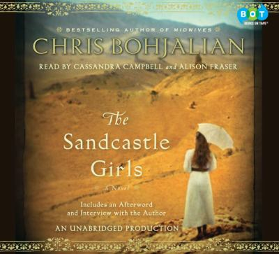 The Sandcastle Girls: A Novel 9780307917393