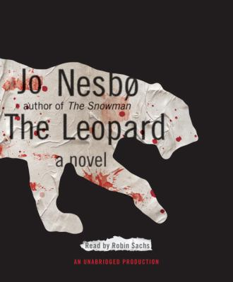 The Leopard 9780307917607