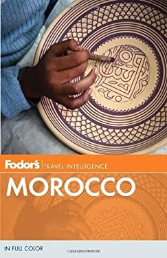 Fodor's Morocco 9780307928320