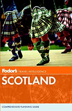 Fodor's Scotland 9780307928412