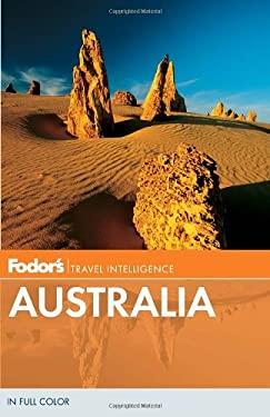 Fodor's Australia 9780307928443