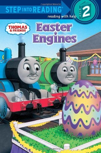 Easter Engines (Thomas & Friends) 9780307929969