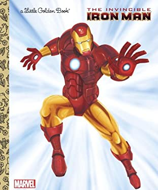 The Invincible Iron Man (Marvel: Iron Man) 9780307930644