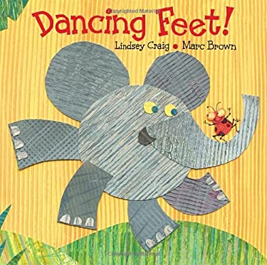 Dancing Feet! 9780307930811