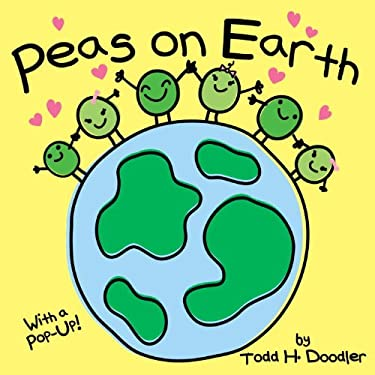 Peas on Earth 9780307930880