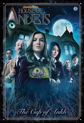 The Cup of Ankh (House of Anubis) 16381583