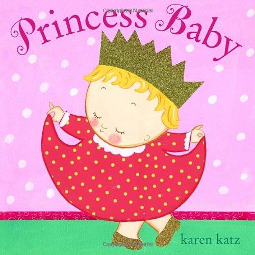 Princess Baby 9780307931467