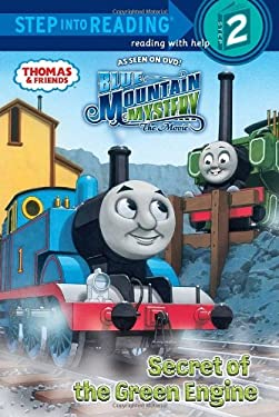 Thomas & Friends: Secret of the Green Engine 9780307931504