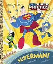 Superman! (DC Super Friends) 18570382
