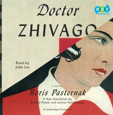 Doctor Zhivago 9780307934383