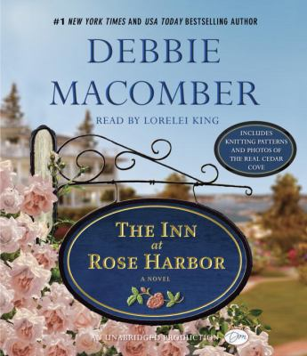 The Inn at Rose Harbor: A Novel 9780307939241
