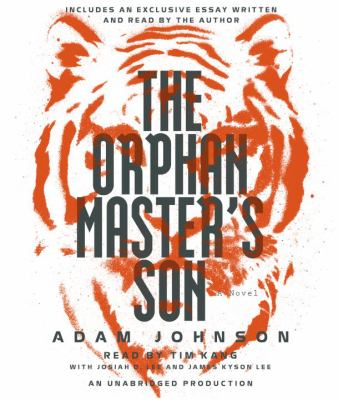 The Orphan Master's Son 9780307939692