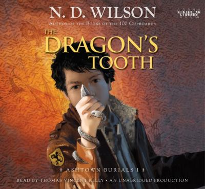 Dragon's Tooth, the (Lib)(CD) 9780307941527