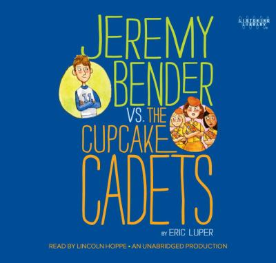 Jeremy Bender vs. Cup(lib)(CD) 9780307941909
