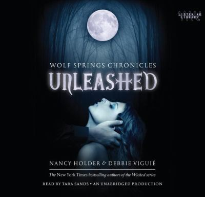 Unleashed (Lib)(CD) 9780307942173