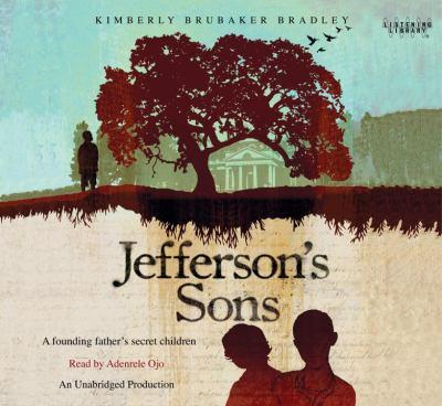 Jefferson's Sons (Lib)(CD) 9780307942333