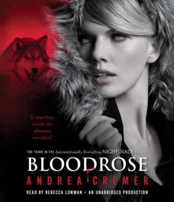 Bloodrose: A Nightshade Novel 9780307942838