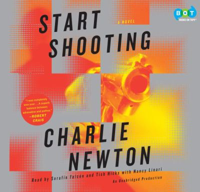 Start Shooting (Lib)(CD) 9780307943668