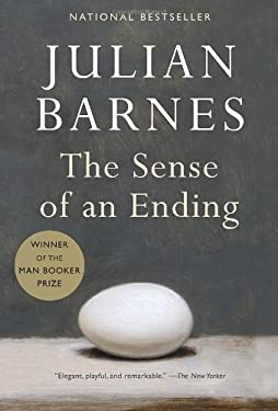 The Sense of an Ending [Deckle Edge] (Vintage International) 9780307947727