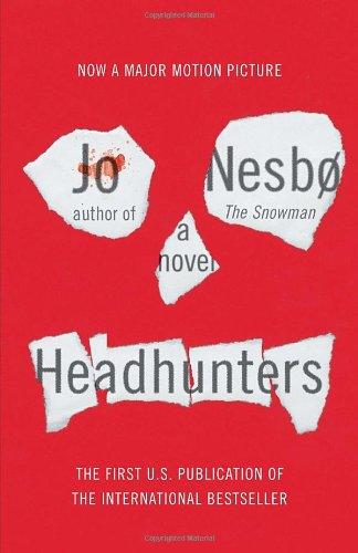 Headhunters 9780307948687