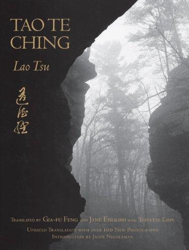 Tao Te Ching 9780307949301