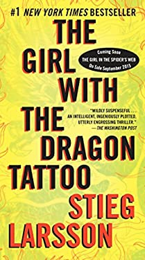 The Girl with the Dragon Tattoo 9780307949486