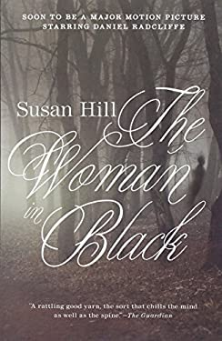 The Woman in Black: A Ghost Story 9780307950215