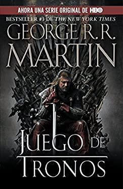 Juego de Tronos = A Game of Thrones 9780307951182